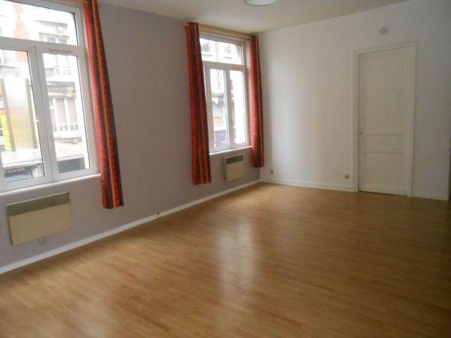 Appartement à louer sur La Madeleine