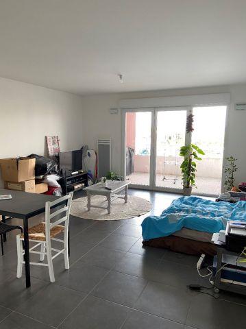 appartement à louer sur anglet