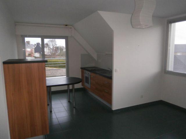 Appartement à louer sur Perros Guirec