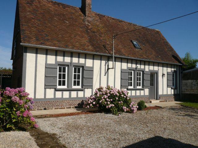 Maison à louer sur St Germain La Poterie