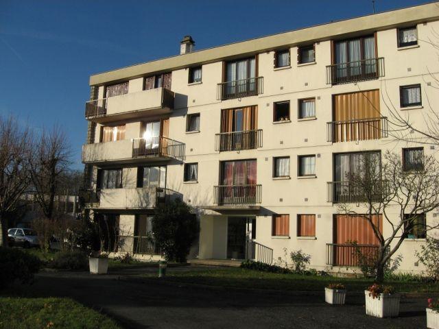 Appartement à louer sur Fresnes