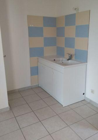 Appartement à louer sur Peronnas