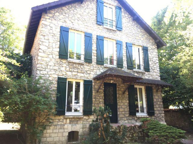 Maison à louer sur Saint Maur