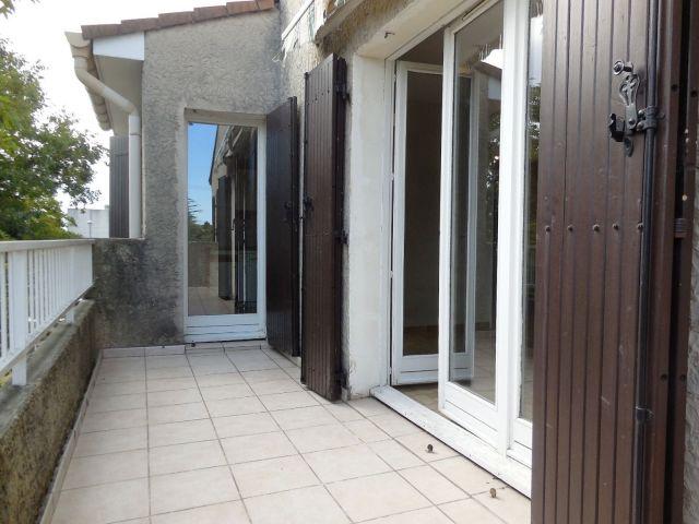Appartement à louer sur Bourg Saint Andeol