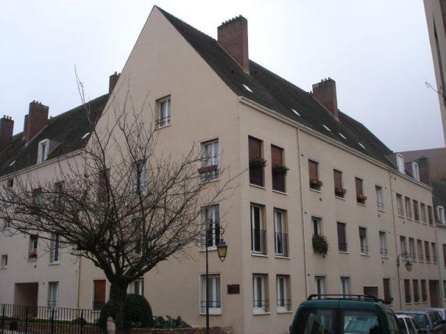 Appartement à louer sur Chartres