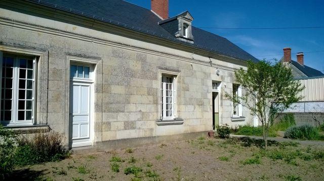 Maison à louer sur La Chapelle Sur Loire