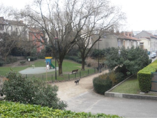 Appartement à louer sur Grenoble
