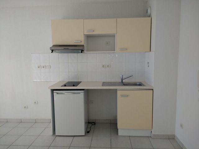 Appartement à louer sur Le Luc