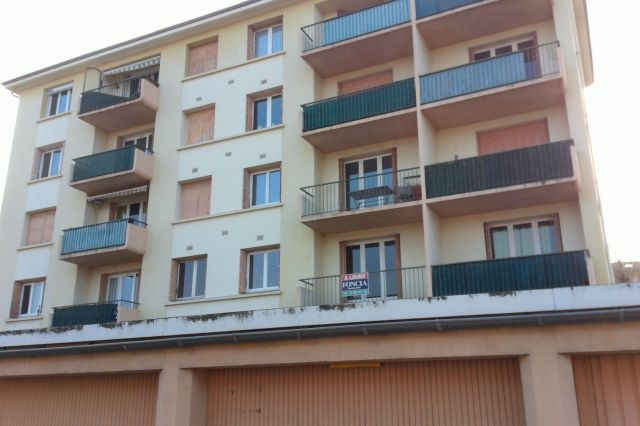 Agence immobili re valence 26000 foncia location 12 for Agence immobiliere valence