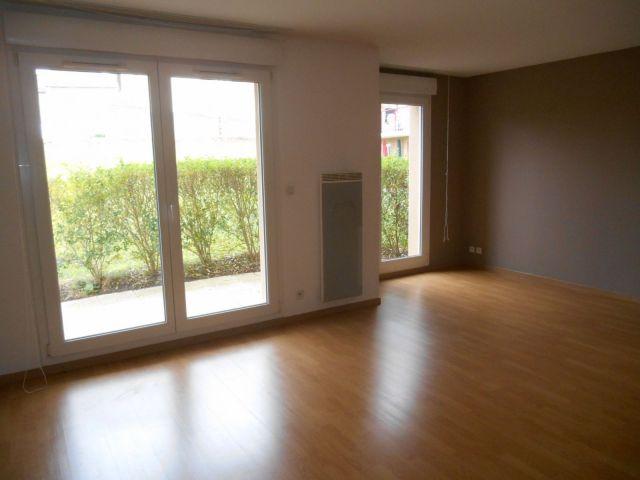 Appartement à louer sur Jarville La Malgrange