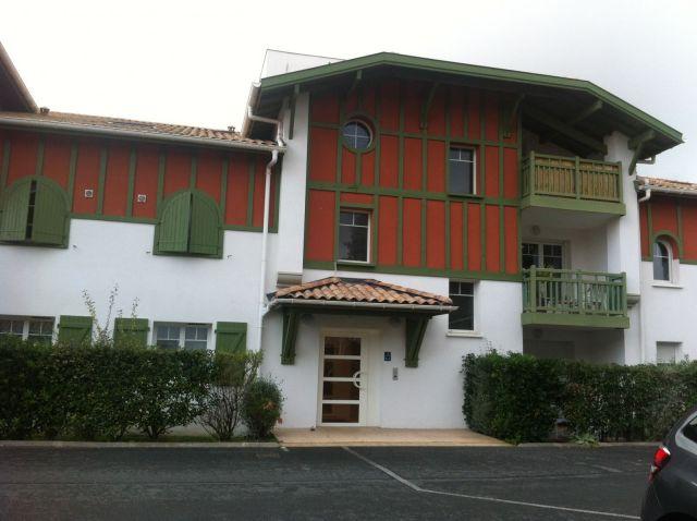 Appartement à louer sur Capbreton