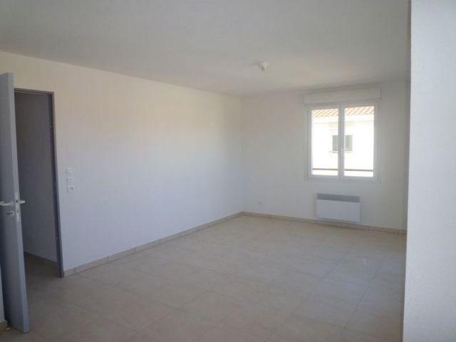 appartement à louer sur cabestany