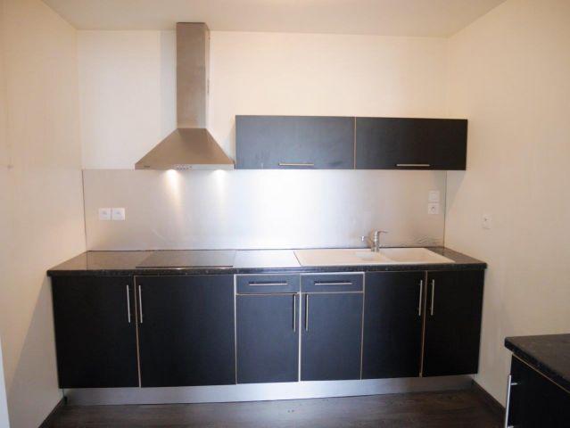 Appartement à louer sur Reims