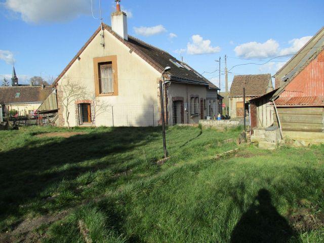 Maison à louer sur Le Boulay
