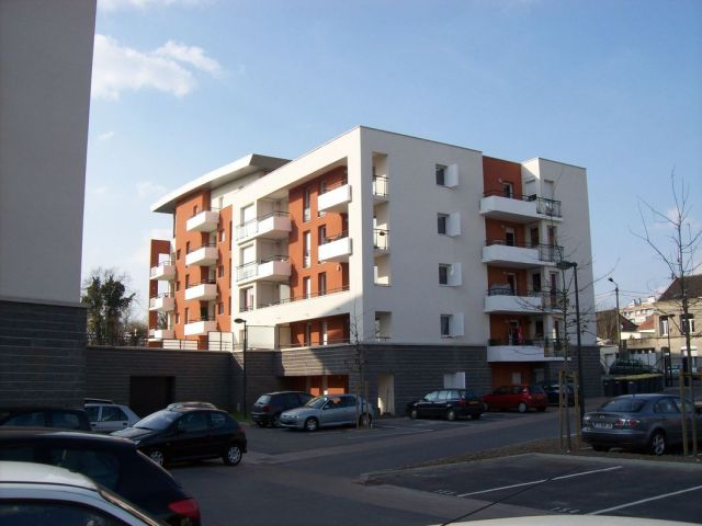 Appartement à louer sur Valenciennes