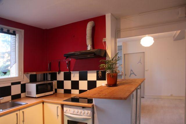 Appartement meublé à louer sur Albi
