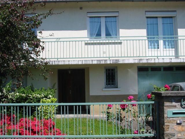 Maison à louer sur Limoges