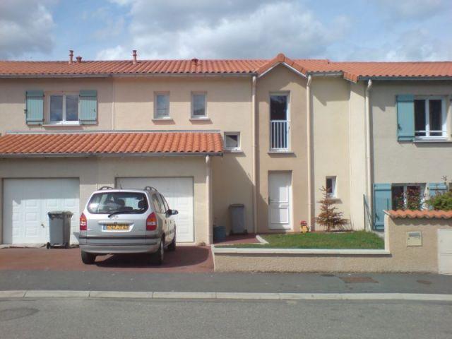 Maison à louer sur Aurec Sur Loire