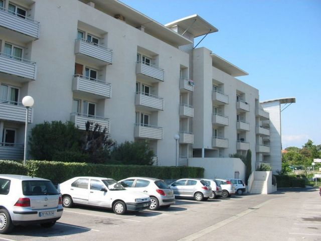 Location appartement meubl montpellier 34 foncia for Appartement meuble montpellier