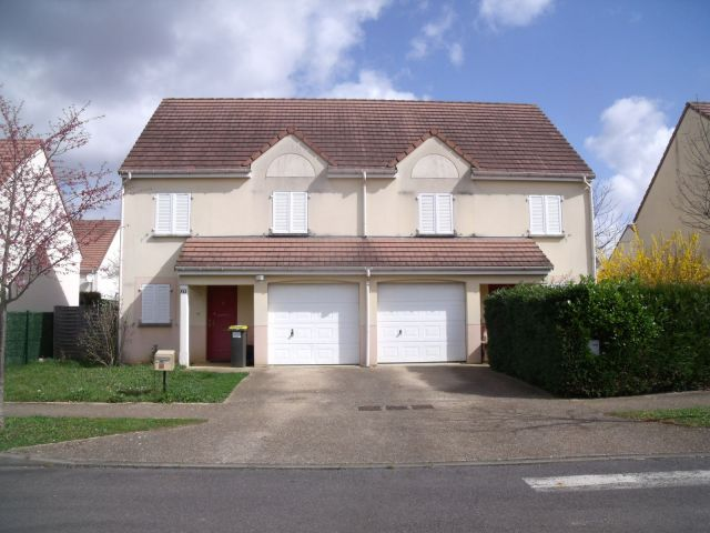 Maison à louer sur Roissy En Brie