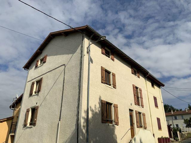 Appartement à louer sur Chessy Les Mines