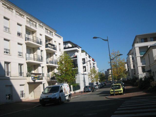 Appartement à louer sur Saint-cyr-l'ecole