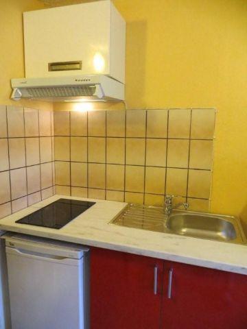 Appartement meublé à louer sur Mulhouse