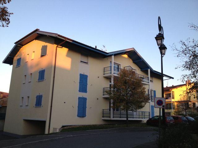 Appartement à louer sur Douvaine