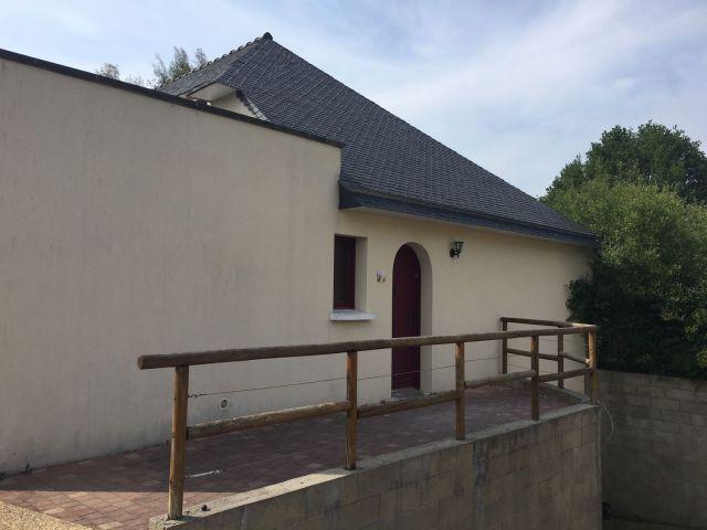 Maison à louer sur Theix Noyalo