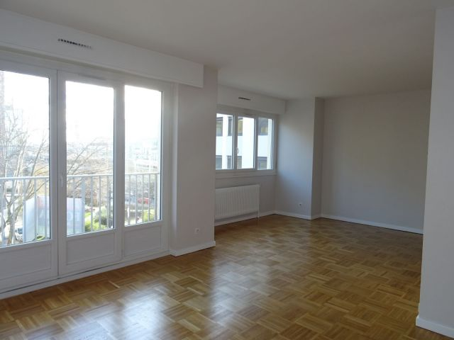 Appartement à louer sur Lyon