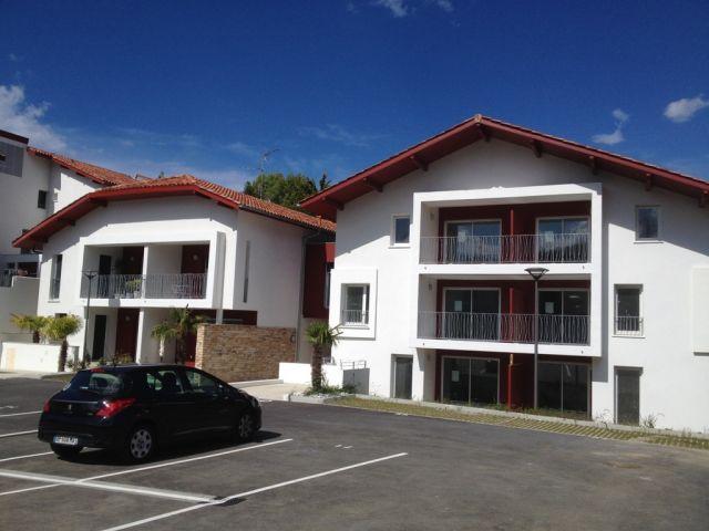 Appartement à louer sur Hendaye
