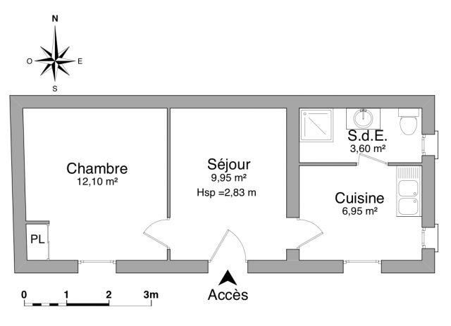 maison à louer sur meulan