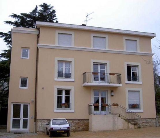 Appartement à louer sur Chazay