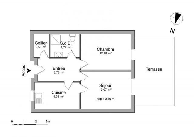 appartement à louer sur lutzelbourg