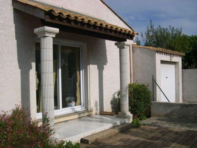 Maison à louer sur Agde