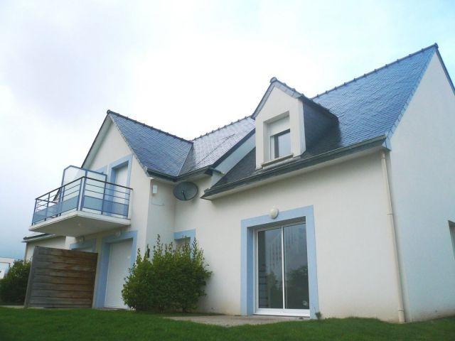 Maison à louer sur Pleneuf Val Andre