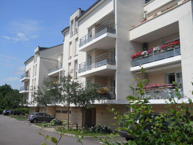 Appartement à louer sur Moulins Les Metz