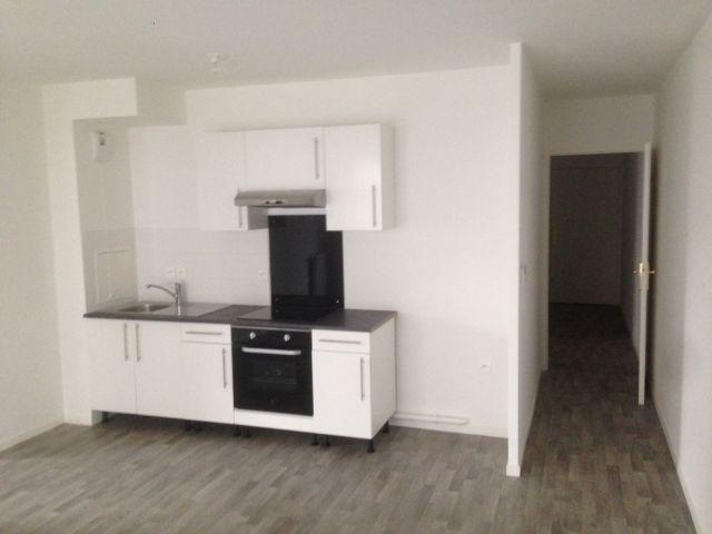 Appartement à louer sur Cergy