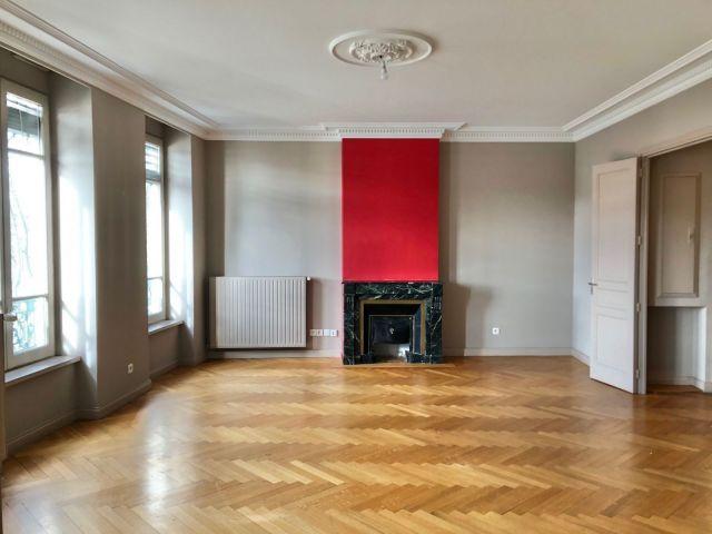 Appartement à louer sur Lyon 01