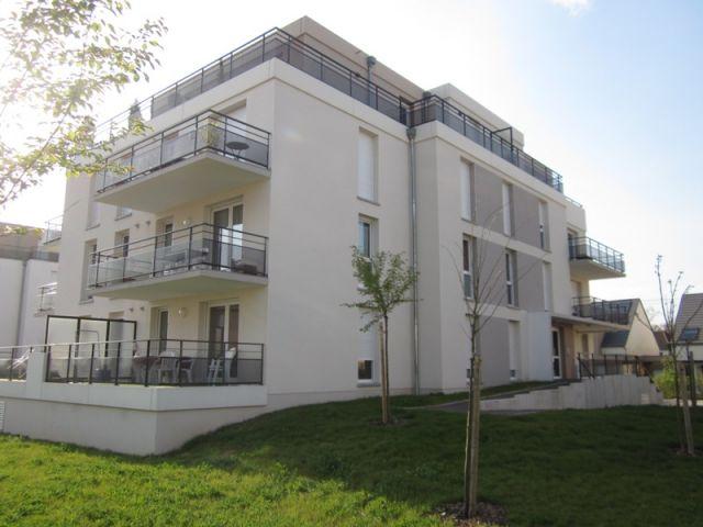Appartement à louer sur Ostwald
