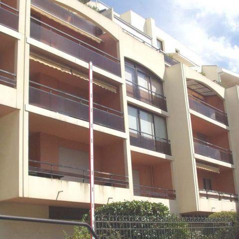Appartement à louer sur Biarritz