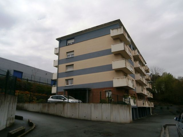 Location studio arras 62000 foncia - Location appartement arras ...