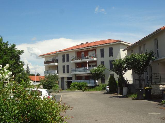 Appartement à louer sur Beynost