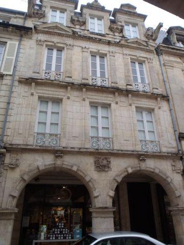 Appartement à louer sur La Rochelle
