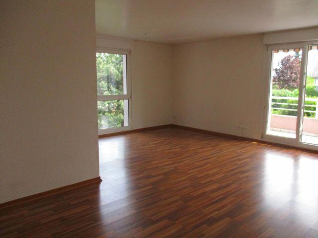 Appartement à louer sur Hoerdt