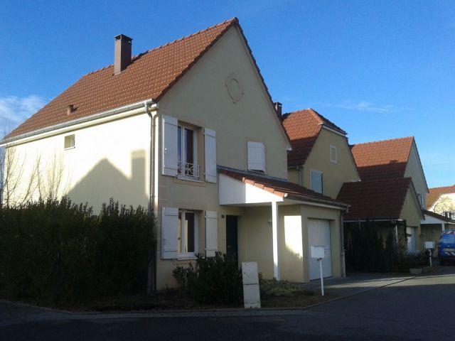 Maison à louer sur Eschau