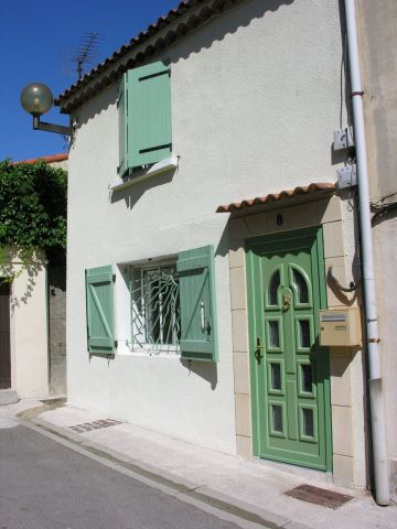 Maison à louer sur Martigues