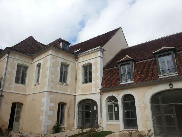 Appartement à louer sur Auxerre