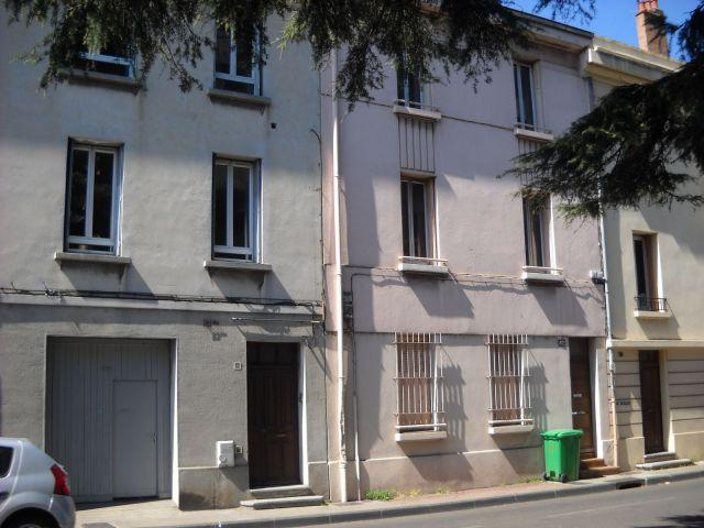 Location appartement 3 pi ces avignon 84 foncia - Location appartement meuble avignon ...