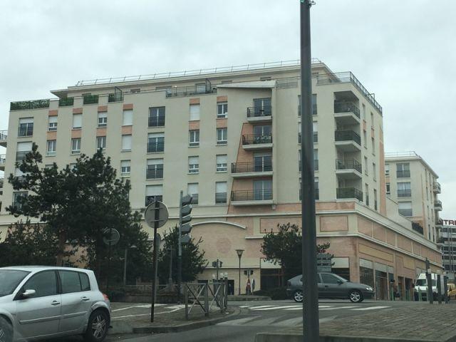 Appartement à louer sur Aulnay Sous Bois